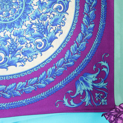 Versace Scarf Four Baroques
