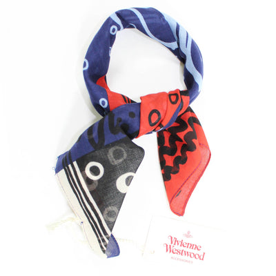 Vivienne Westwood small scarf