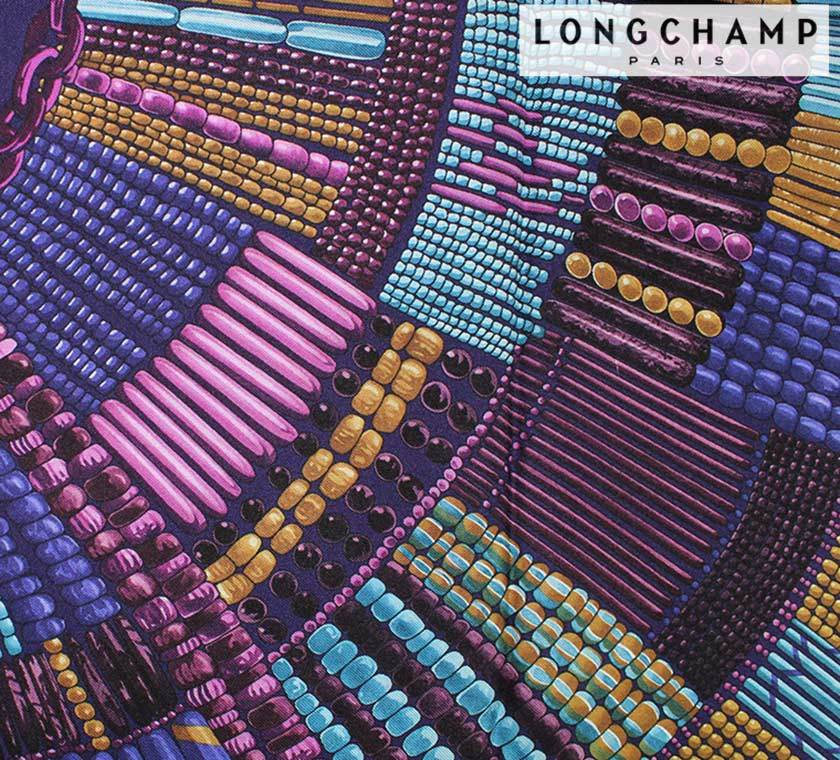 Longchamp Scarves New Collection
