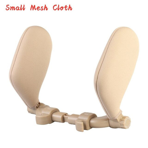 Image of Travel Pillow Solution