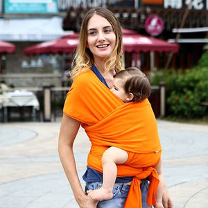 CosyToddler- Hassle-Free Baby Carrier