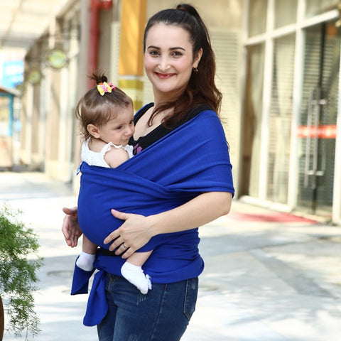 Image of CosyToddler- Hassle-Free Baby Carrier