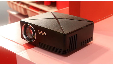 Image of Mini Smart Projector