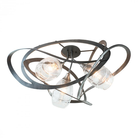 Nest Semi-Flush | 128720-SKT-07-ZM0621