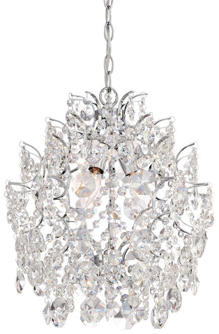 3 Light Mini Chandelier | 3150-77