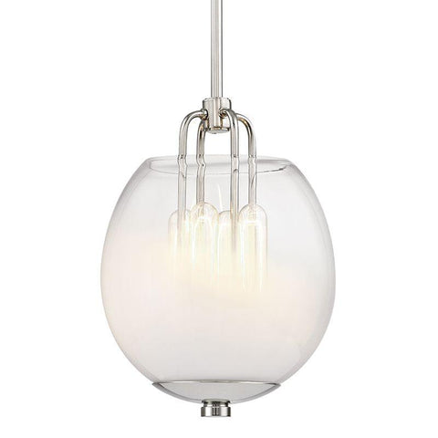 4 Light Pendant | 5709-PN