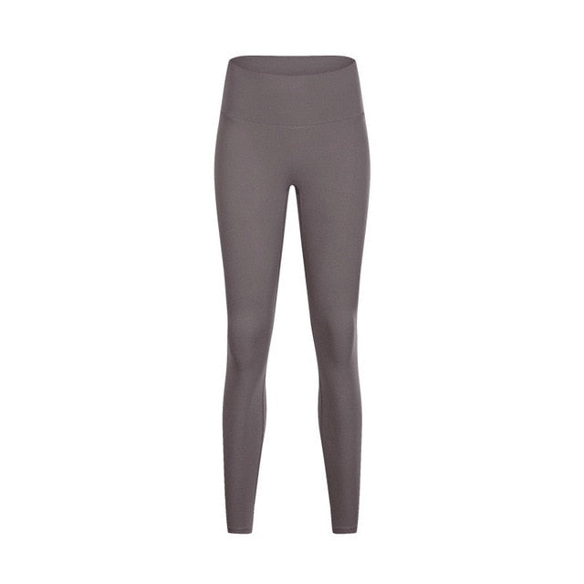 Soft Naked-feel Workout Gym Yoga Tights - Gaby.shop