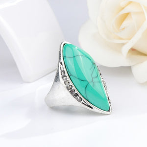 Stone Rings 2019 new - Gaby.shop