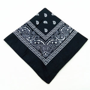 Hair Bandana Scarf - Gaby.shop