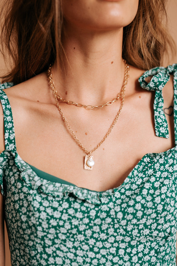Pearla Necklace