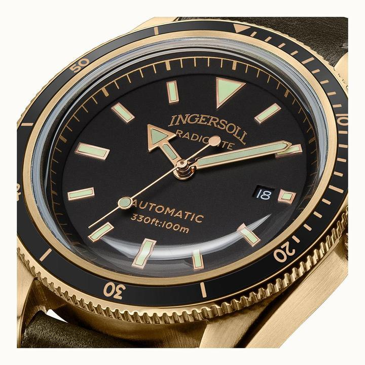 Ingersoll THE SCOVILL I05007