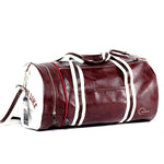 Sac de sport - And the like - Burgundy