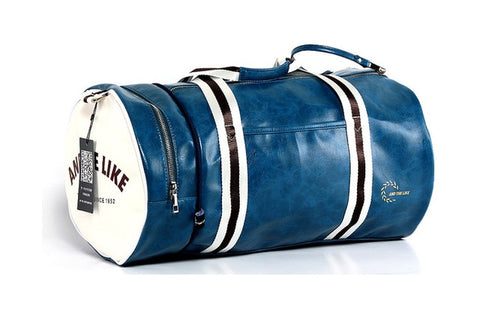 Sac de sport - And the like - Bleu