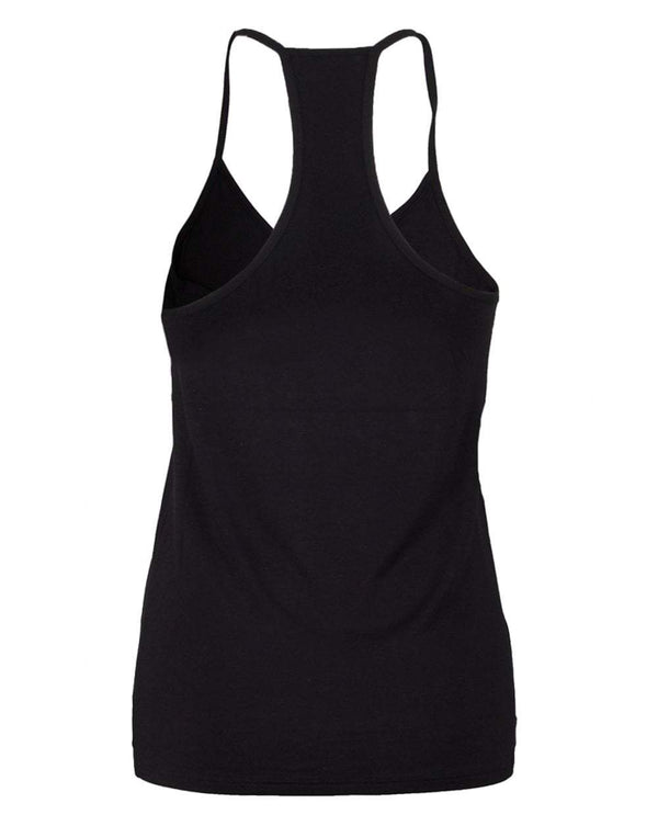Black Stud Logo Swim Vest