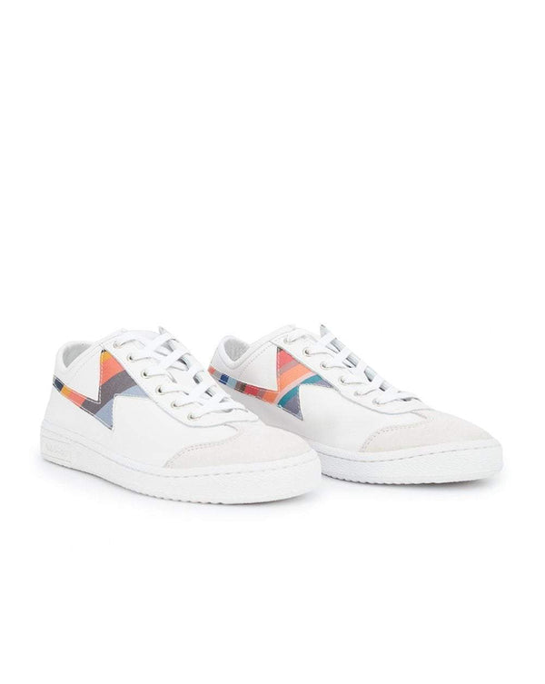 Paul Smith Ziggy Thunderbolt Trainers