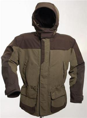Seeland Thornhill Mens Jacket Light Olive