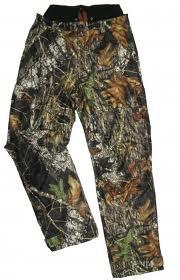 Laksen Woodman Trousers Camo