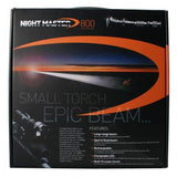 Night Master 800 X Searcher Turbo Kit