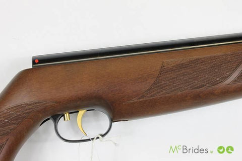 Weihrauch HW97K Air Rifle