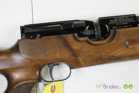 Weihrauch HW100 Air Rifle