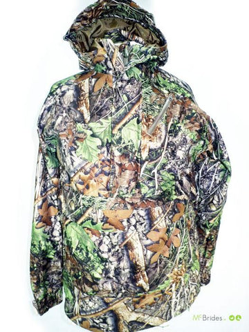 Deerhunter Game Stalker Anorak