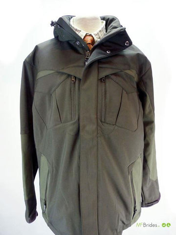 Deerhunter Hawick Softshell Jacket