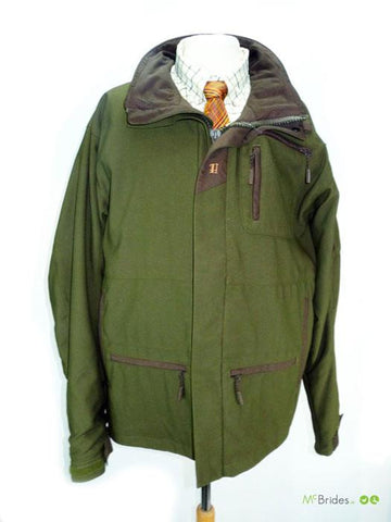 Harkila Pro Hunter Short Jacket Size 58
