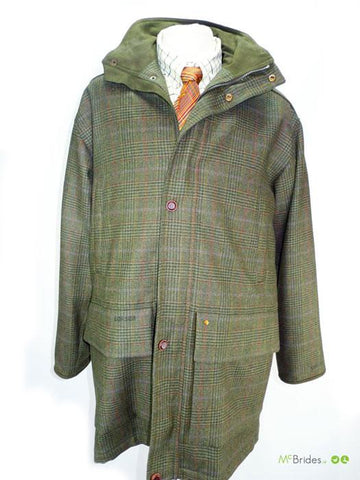 Laksen Bruar Tweed Jacket