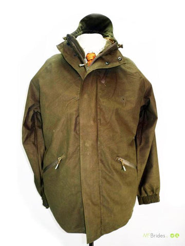 Deerhunter Game Stalker ll Jacket