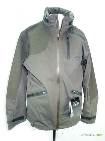 Deerhunter Cumbria Softshell Jacket