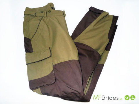 Seeland Thornhill Mens Trousers Light Olive