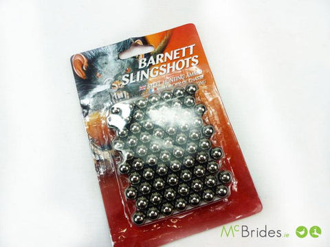 Barnett .38 Ball Bearing Ammo