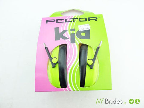Peltor Kid Hearing Protectors