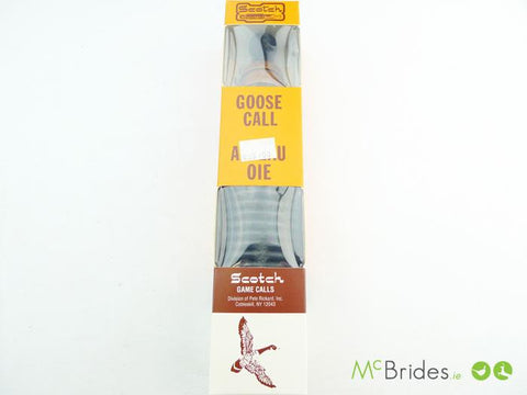 Scotch Game Calls Goose Call