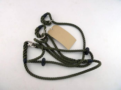 Double Slip Lead With Swivel Action
