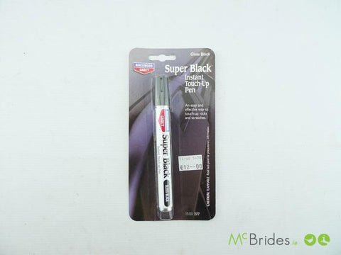 Birchwood Instant Touch Up Pen Blk