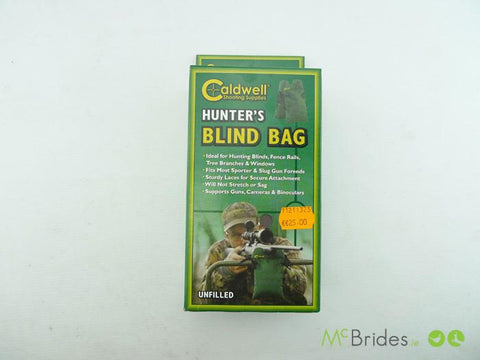 Caldwell Hunters Blind Bag