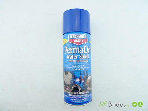 Birchwood Casey Perma Dri Water Sheild Spray