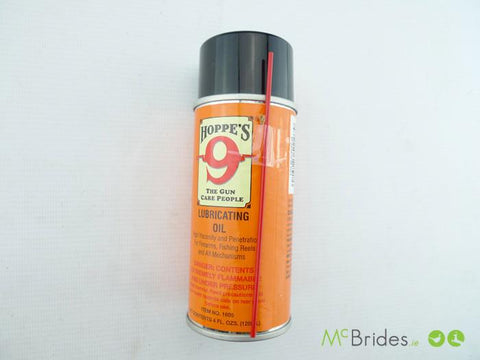 Hoppes 9 Lubricating Oil