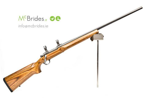 Ruger M77 Mk2 220 Swift With Mounts