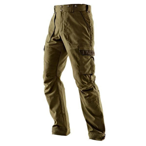 Harkila Pro Hunter X Shooting Trousers lake green