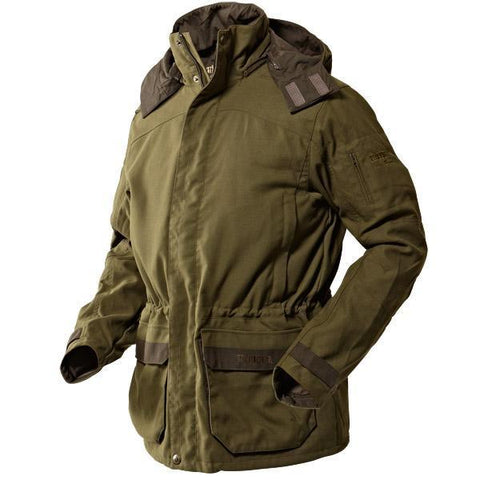 Harkila Pro Hunter X Shooting Jacket Lake Green