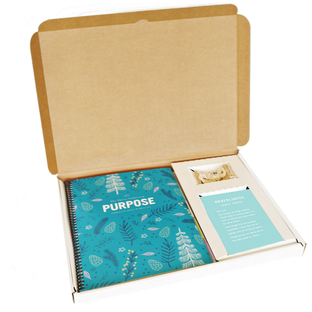 The Purpose Box