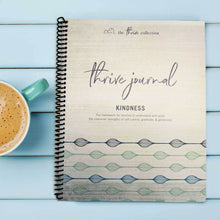 THRIVE JOURNAL: KINDNESS