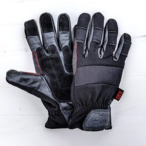 Black-Ops Gloves