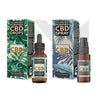 EQUILIBRIUM CBD PURIFIED RANGE 500mg CBD OIL - 10ml SPRAY / DROPPER BOTTLE (5%)