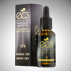 ECS GOLD DROPS CBD OIL - 3000mg CBD and 600mg CBG