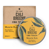 CALI GREENS - 300mg CBD EUCALYPTUS MUSCLE RUB 60ml