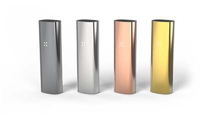 PAX 3 VAPORIZER - COMPLETE KIT - HERBS AND CONCENTRATES