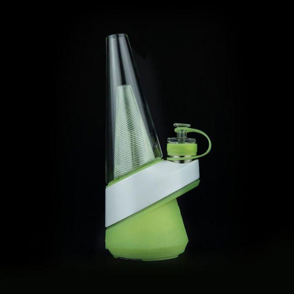 PUFFCO - THE NEON LIGHTNING PEAK - LIMITED EDITION SMART CONCENTRATE RIG